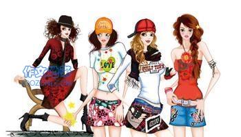 时尚与潮流 fashion