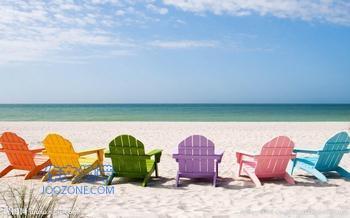 海边度假 A Seaside Holiday